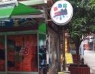 出租盈利中石门步行街内乔丹专卖店对面新百伦运动鞋店