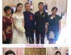 四月婚礼跟妆彩妆造型