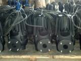 AV14-4吸泥机专用水泵不阻塞可配锥形底座
