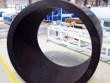 供应厂家PE实壁管/排污管/拖拉管