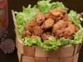 引领时尚的韩式小吃