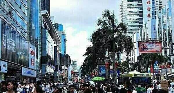 龙华新区 龙华 龙华地铁站 65.86m2