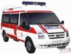 林芝120救护车出租林芝接送病人转院价格合理安全放心