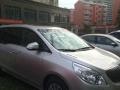 全新别克豪华GL8商务车带司机出租