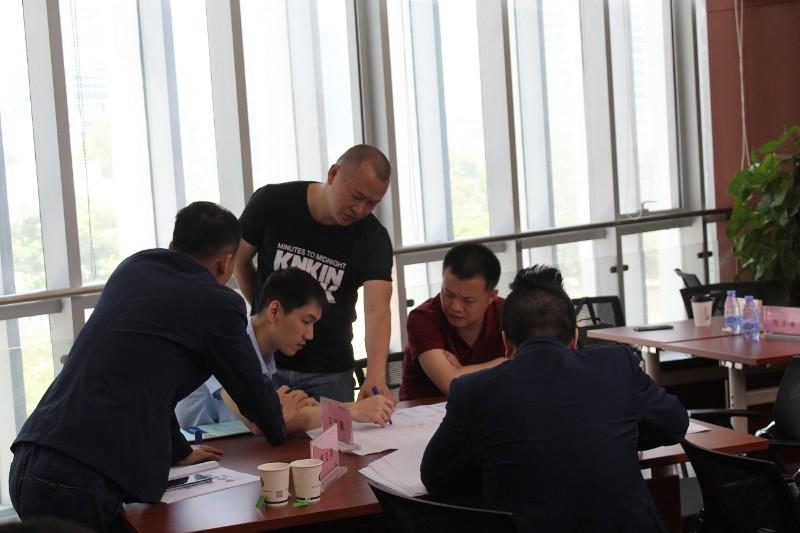 东莞MBA考试培训