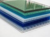 重庆pc耐力板阳光板锁扣板插扣板批发零售价格