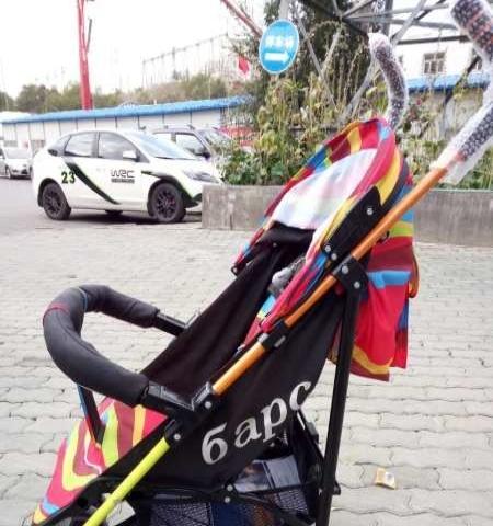 二手婴儿车转让