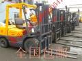 低价出售二手叉车柴油1.5吨2吨3吨合力叉车