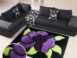 【耀盛地毯】特价3D立体地毯 地垫 立体玫瑰花 会议室定做地毯
