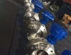 电磁液动双速自闭闸阀 HN200