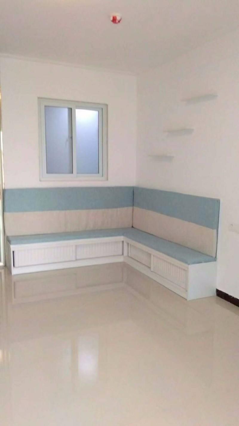 二七 鑫苑鑫中心 1室 1厅 40平米 整租鑫苑鑫中心