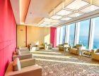 免用金,京基100大厦-全新豪华装修,高层海景
