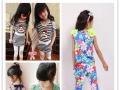 韩版男女服装 鞋包 内衣 童装网店加盟 一件代理