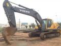 二手进口沃尔沃360挖掘机,二手沃尔沃360挖掘机