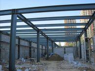 天津钢结构制作 厂房维修搭建 阁楼安装 钢结构建房