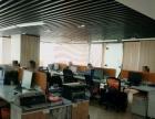 繁华地段一层出租1250平米带办公家具可直接使用