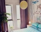 鹿城下吕浦百合苑 1室1厅 45平米 精装修 押一付一