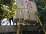 杭州起重吊裝公司 杭州吊裝公司專業承接高空吊裝
