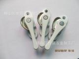厂家供应方向可调节铝合金窗锁 高品质月牙窗锁 多色可选