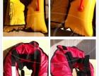 充气救生衣 自动围巾充气救生衣 套脖式救生衣 海钓充气