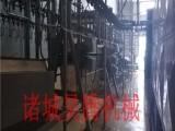 大型活禽屠宰设备哪有生产的 诸城昊腾机械