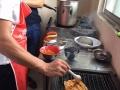 夜市美味烧烤 木炭烧烤 正宗烧烤技术培训到广州舌尖