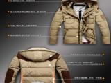 服装加工厂定制加工各种羽绒服欢迎来样加工或来图定制羽绒服