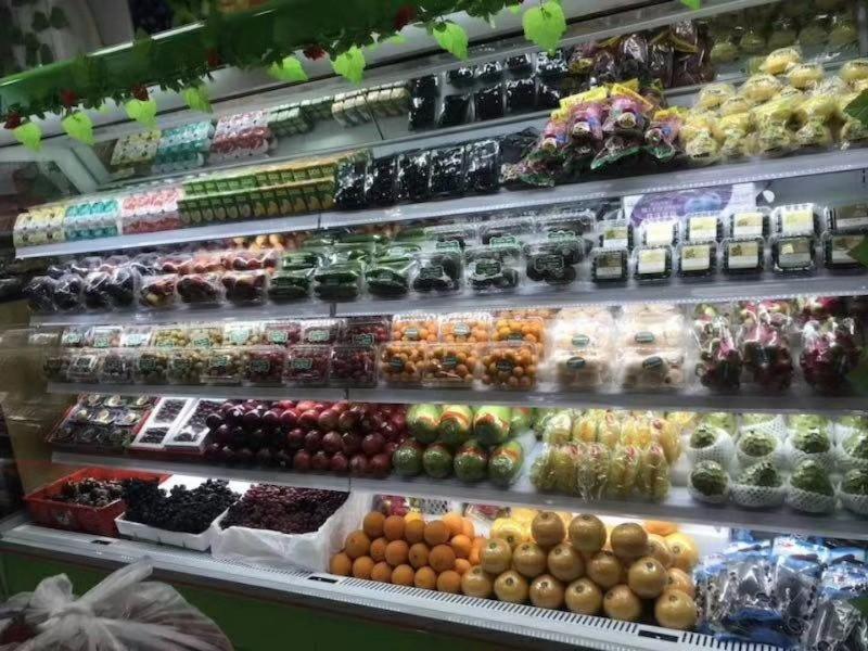 精品水果店品牌果缤纷盛大招商加盟