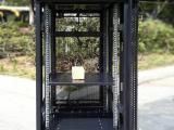1.2米网络工程机柜 24U 厂家直销服务器交换机 图腾机柜