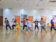 深圳派澜石厦专业街舞团队 嘻哈Hiphop街舞培训班热招中