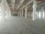 千灯4300平单层厂房出租只租机械客户