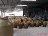 四川酒坛厂家批发500公斤酒坛1000公斤酒缸