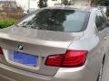 宝马5系2012款 523Li 2.5 自动 豪华型 好车继续出