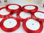 糖盒配件 DIY配件 丝带6mm缎带 特价大红色织带 大红 一件代发