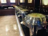 广州上门开门红烤乳猪大盆菜花式咖啡