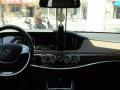 奔驰 S级 2014款 S400 3.0T 手自一体 尊贵型