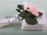供应深圳花鲜菇鲜花保水棉 高温纤维保湿棉价格