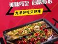 岳阳投资龙潮炭火烤鱼赚钱吗,龙潮炭火烤鱼怎么加盟
