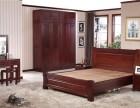 选实木床就要个好的,木结构床双人床可定做儿童床尽在木言木语