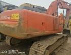 二手挖掘机日立200-6出售原版工地土方机器