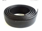 鲁山劲酷皮带生产厂家 新型耐刮腰带批发价格