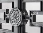 2017年江苏苏州品尚铝艺配件护栏上不同类型喷涂粉末的使用