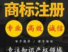 禅城区南桥商标品牌申请注册 品牌logo设计申请注册