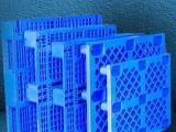 重庆九脚塑胶托盘 厂家塑料托盘直销 九脚塑料托盘