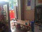 鞍山路与早餐街交叉旺口 酒楼餐饮 摊位柜台