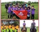 2016年苏州冬令营,青少年马术冬令营,最专业的骑马学习