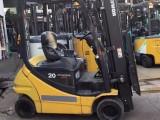 厂家直销二手电瓶叉车 二手丰田电动叉车 海斯特2.5吨叉车