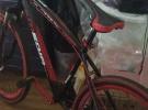 库存大处理处理二手自行车。修理车。200元