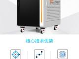 武漢地區便宜小體積2000W手持式激光焊接機