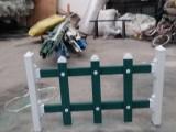 四川德阳PVC栏杆 成都双流塑钢围栏